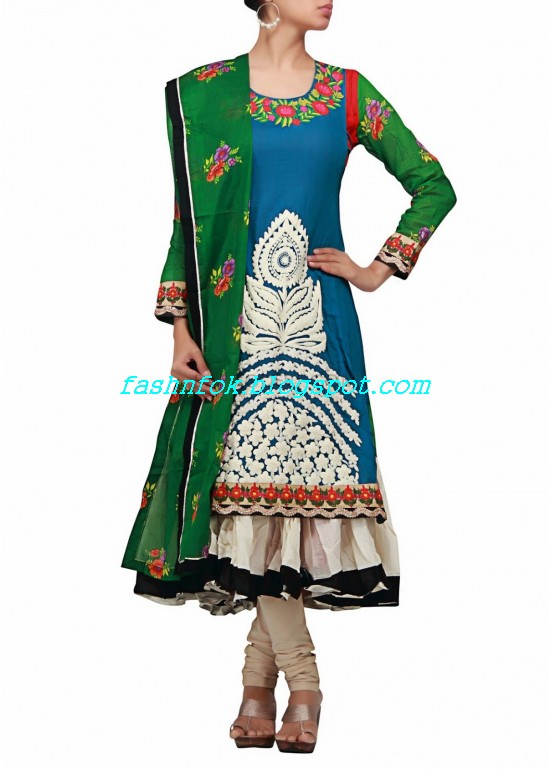 Anarkali-Fancy-Embroidered-Churidar-Frock-New-Fashion-For-Girls-by-Designer-Kalki-5