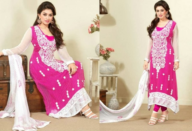 Beautiful-Girls-Wear-Indian-Salwar-Kameez-New-Fashion-Outfits-Dress-by-Straight-Cut-Trendy-Clothes-7