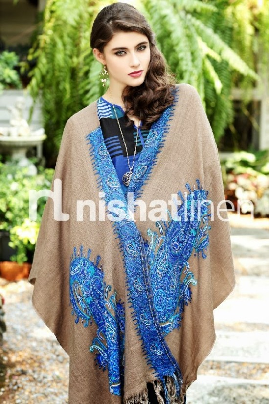 Beautiful-Girls-Wear-New-Fashion-Suits-by-Nishatlinen-PRET-Fall-Winter-Designs-VOL2-2