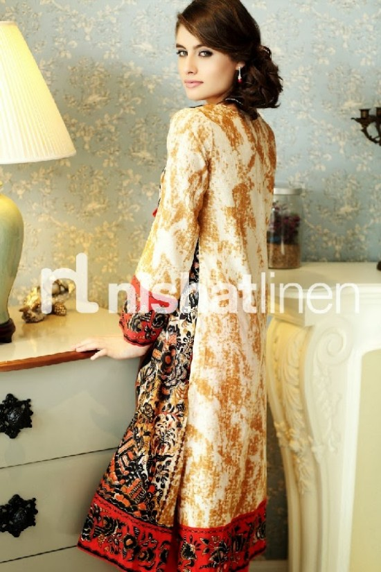 Beautiful-Girls-Wear-New-Fashion-Suits-by-Nishatlinen-PRET-Fall-Winter-Designs-VOL2-5