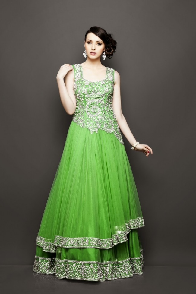 Bridesmaid-Brides-Wedding -Bridal-Gown-Lehenga-Dresses-New-Fashion-Outfits-