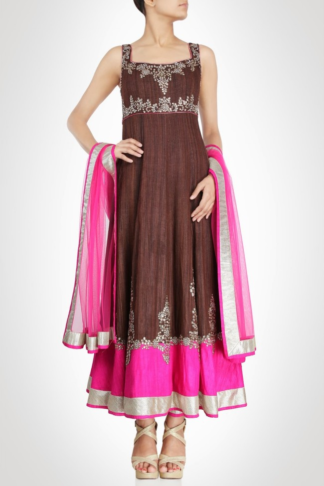 Anarkali-Long-Frock-New-Fashion-Outfits-for-Girls-by-Designer-Seema-Gujral-4