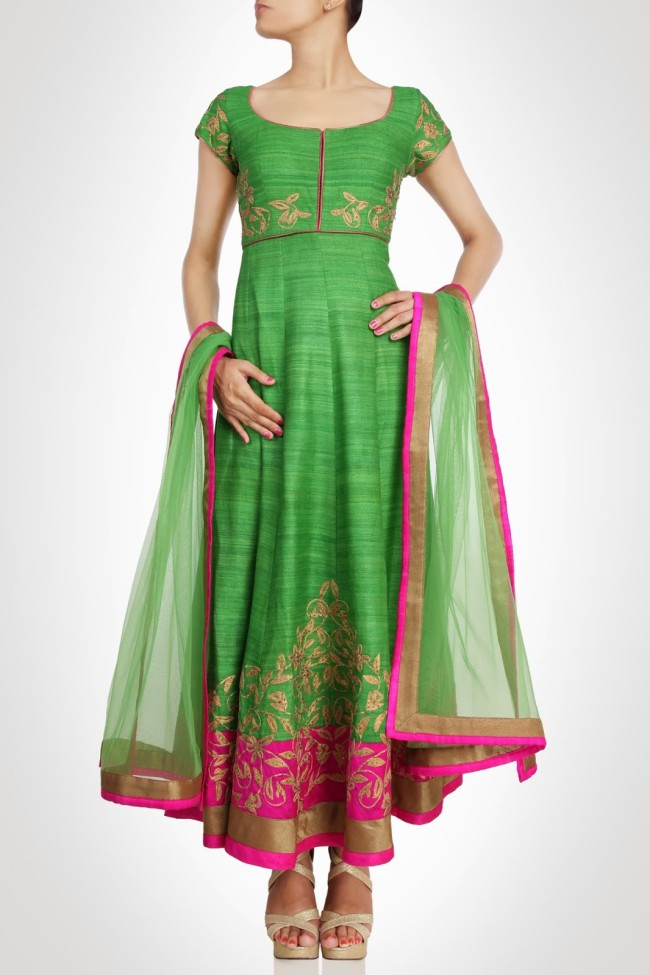 Anarkali-Long-Frock-New-Fashion-Outfits-for-Girls-by-Designer-Seema-Gujral-8