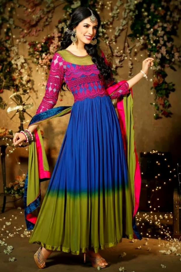 Beautiful-Anarkali-Churidar-Shalwar-Kameez-Suits-for-Girls-New-Fashion-Dress-13