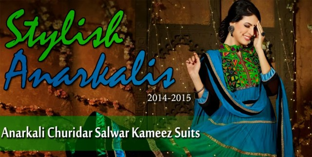 Beautiful-Anarkali-Churidar-Shalwar-Kameez-Suits-for-Girls-New-Fashion-Dress-