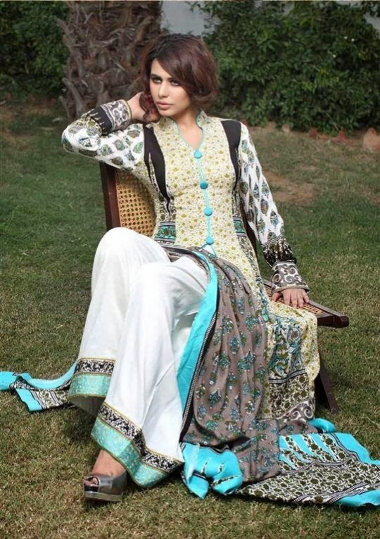 Beautiful-Girls-Women-Wear-New-Fashion-Suits-Subhata-Linen-Designer-by-Shariq-Textile-10