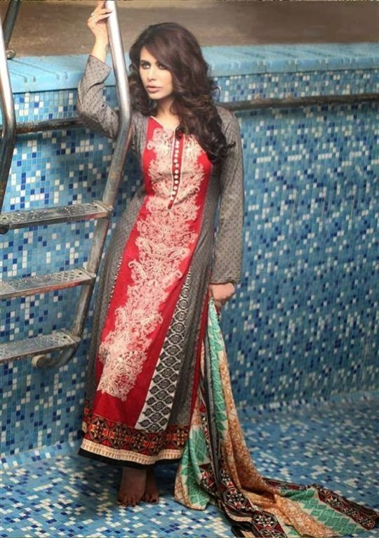 Beautiful-Girls-Women-Wear-New-Fashion-Suits-Subhata-Linen-Designer-by-Shariq-Textile-12