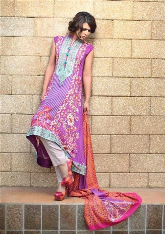 Beautiful-Girls-Women-Wear-New-Fashion-Suits-Subhata-Linen-Designer-by-Shariq-Textile-16