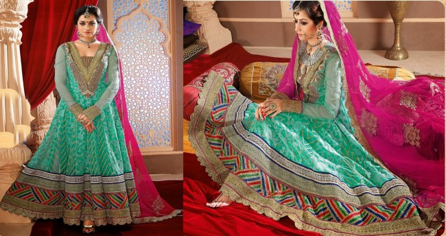Beautiful-New-Fashion-Dress-Ready-Made-Long-Fancy-Anarkali-Salwar-Kamiz-Suits-5