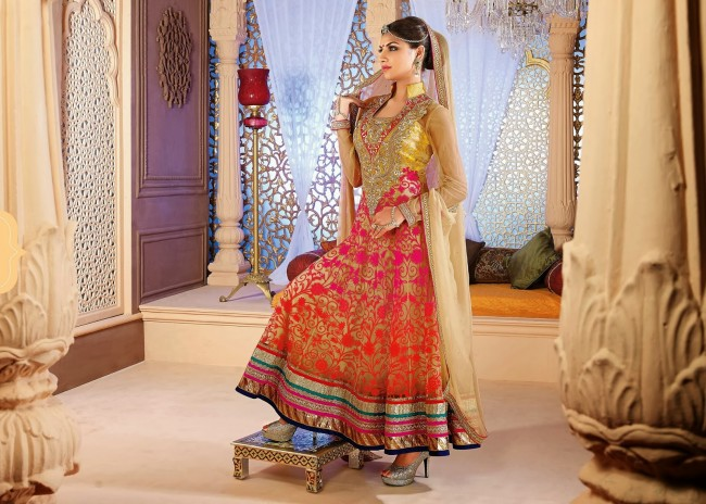 Beautiful-New-Fashion-Dress-Ready-Made-Long-Fancy-Anarkali-Salwar-Kamiz-Suits-