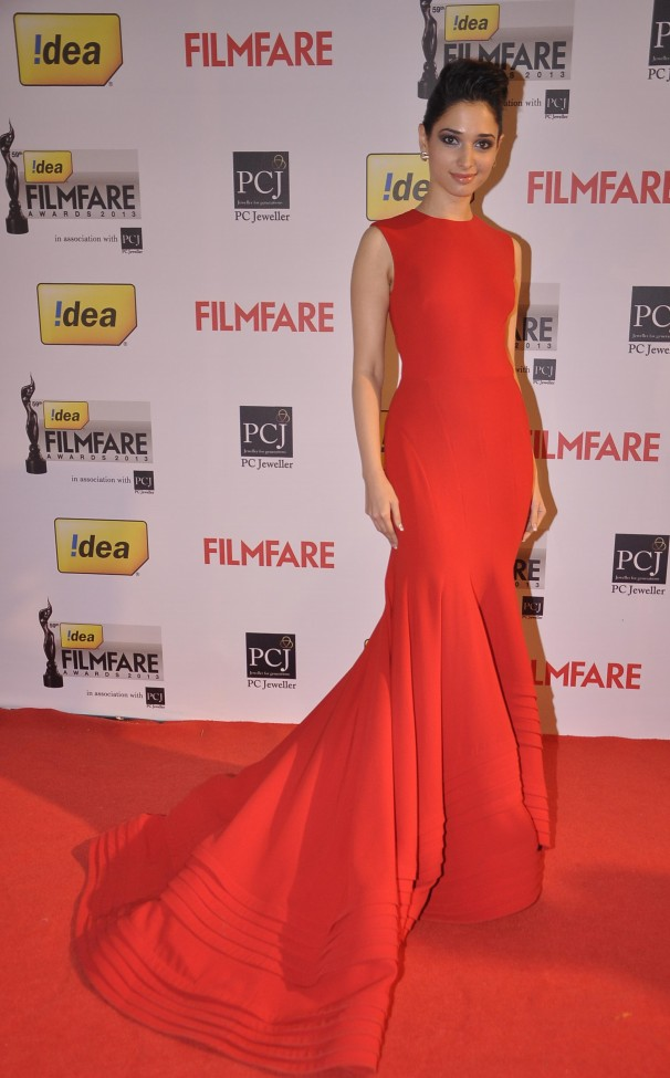 Bollywood-Indian-Movies-Famous-Celebrities-Stars-59th-Idea-Filmfare-Awards-Photo-Pictures-10