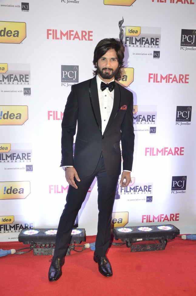 Bollywood-Indian-Movies-Famous-Celebrities-Stars-59th-Idea-Filmfare-Awards-Photo-Pictures-15