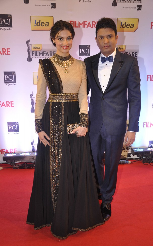 Bollywood-Indian-Movies-Famous-Celebrities-Stars-59th-Idea-Filmfare-Awards-Photo-Pictures-9