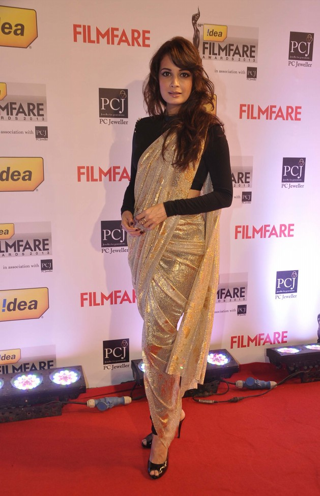 Bollywood-Indian-Movies-Famous-Celebrities-Stars-59th-Idea-Filmfare-Awards-Photo-Pictures-