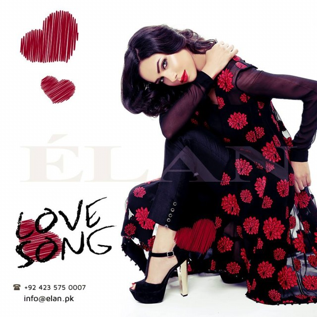 Beautiful-Girls-Wear-Valentines-Day-Romantic-Outfits-New-Fashion-Dress-by-Elan-3