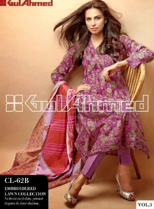 Gul-Ahmed-Spring-Summer-Lawn-Dress-Clothes-for-Beautiful-Girls-Gul-Ahmed-Magazine-Idea-Outfits-12
