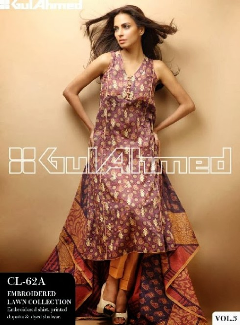 Gul-Ahmed-Spring-Summer-Lawn-Dress-Clothes-for-Beautiful-Girls-Gul-Ahmed-Magazine-Idea-Outfits-13