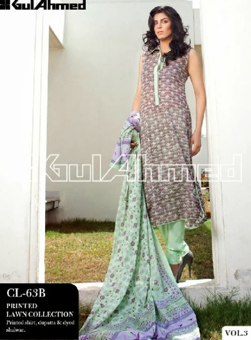Gul-Ahmed-Spring-Summer-Lawn-Dress-Clothes-for-Beautiful-Girls-Gul-Ahmed-Magazine-Idea-Outfits-8