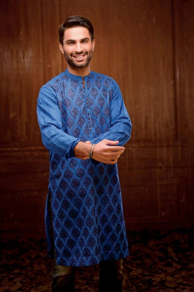 Mens-Gents-Wear-Colourful-Kurta-Salwars-Pajama-New-Fashion-Dress-by-Hadiqa-Kiani-3