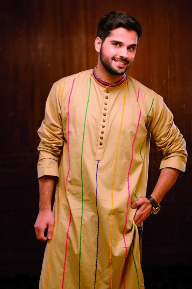 Mens-Gents-Wear-Colourful-Kurta-Salwars-Pajama-New-Fashion-Dress-by-Hadiqa-Kiani-5