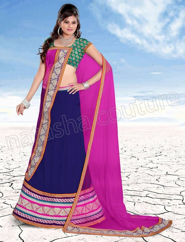 New-Stylish-Lehenga-Choli-for-Girls-Ladies-Wear-Fashion-by-Natasha-Couture-1