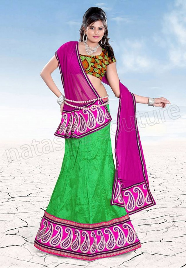 New-Stylish-Lehenga-Choli-for-Girls-Ladies-Wear-Fashion-by-Natasha-Couture-6
