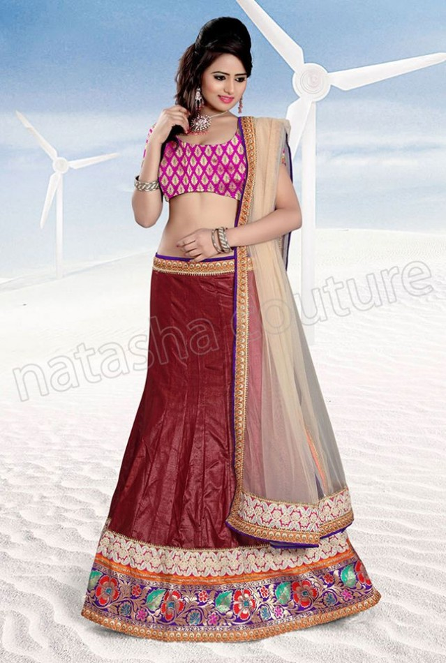 New-Stylish-Lehenga-Choli-for-Girls-Ladies-Wear-Fashion-by-Natasha-Couture-7