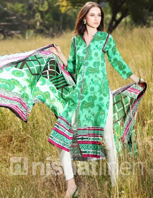 Nisha-Girls-Women-Wear-Beautiful-New-Fashion-Clothes-by-NishatLinen-Summer-Spring-Dress-13