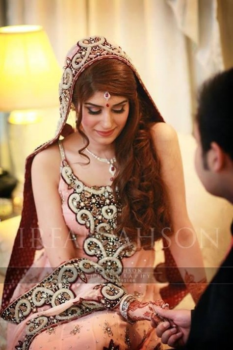 fashion & style: exclusive pakistani & indian hairstyle