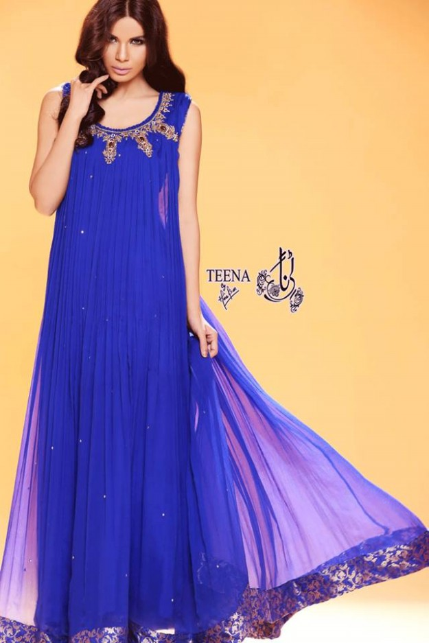 Womens-Girl-New-Fashion-Summer-Spring-Casual-Formal-Party-Wear-Suits-Teena-by-Hina-Butt-11