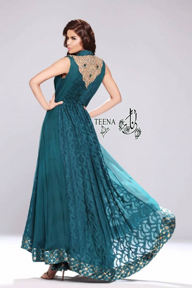 Womens-Girl-New-Fashion-Summer-Spring-Casual-Formal-Party-Wear-Suits-Teena-by-Hina-Butt-6