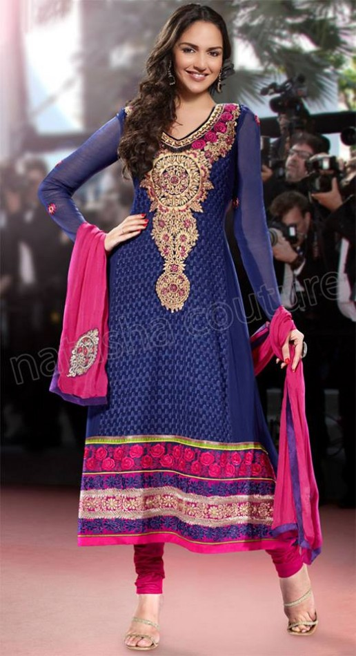 Esha-Deol-Summer-Original-Shalwar-Kamiz-Suits-New-Fashion-Dress-by-Natasha-Couture-5