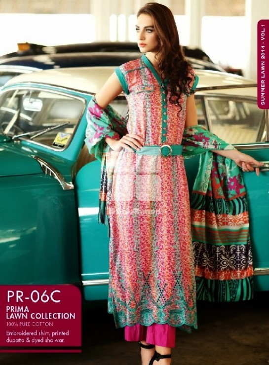 Girls-Wear-Summer-Dress-Chunri-Prints-Block-Prints-Embroidered-Single-Lawn-New-Fashion-Suits-by-Gul-Ahmed-26