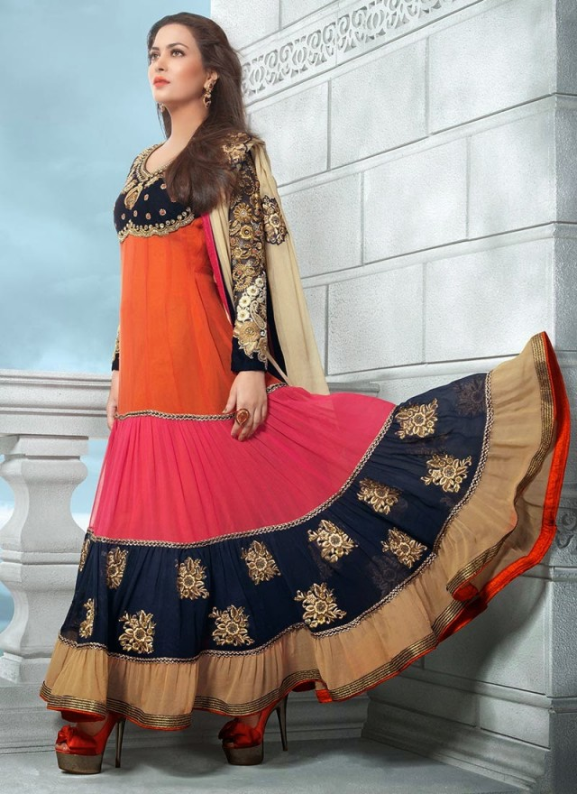 Ladies Dress Suits For Weddings. Affordable Mode Collection By ...