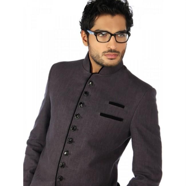 Fashion Style & Glamour World: Eden Robe Present Mens Wear