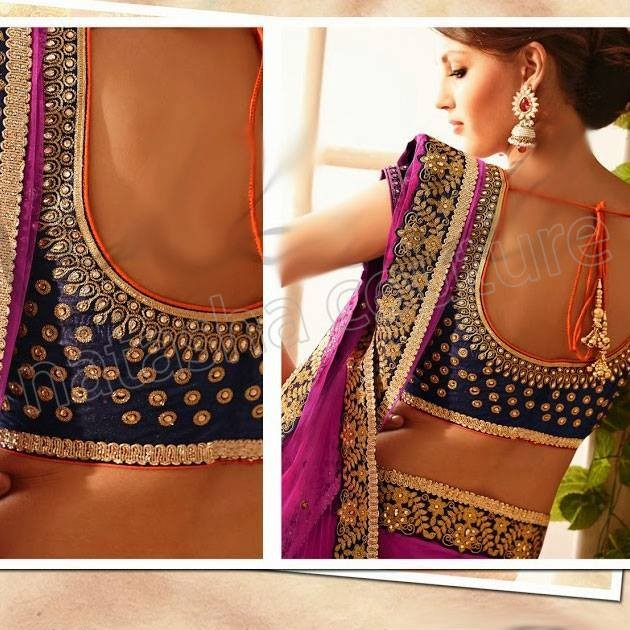 New-Fashion-Outfits-Bridals-Wedding-Brides-Wear-Lehenga-Choli-Sarees-Dress-by-Natasha-Couture-11