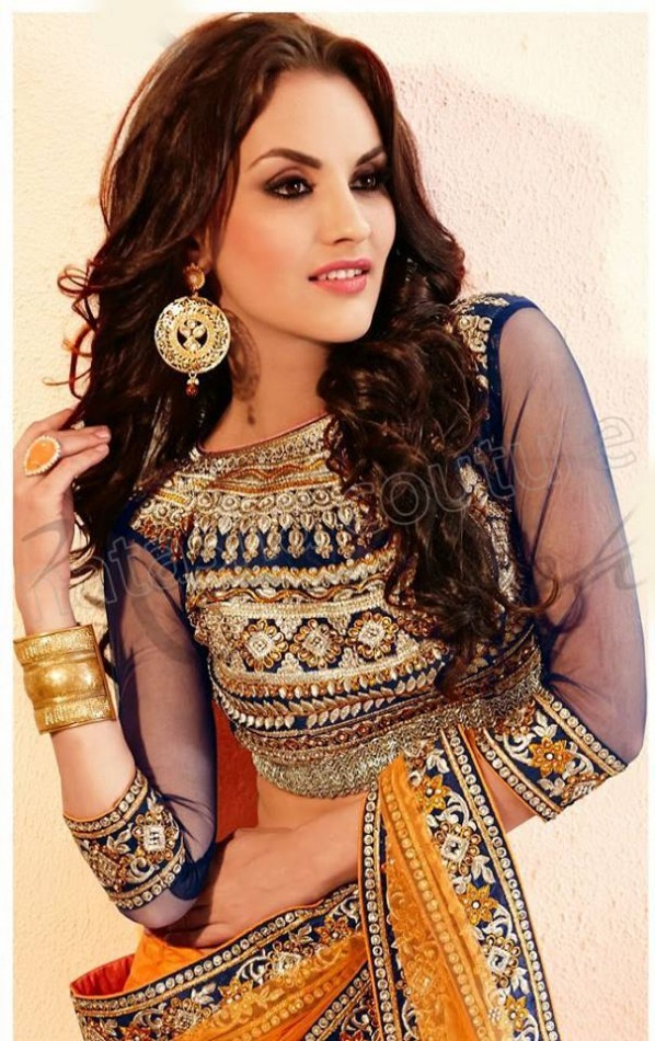 New-Fashion-Outfits-Bridals-Wedding-Brides-Wear-Lehenga-Choli-Sarees-Dress-by-Natasha-Couture-13
