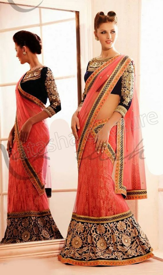 New-Fashion-Outfits-Bridals-Wedding-Brides-Wear-Lehenga-Choli-Sarees-Dress-by-Natasha-Couture-16