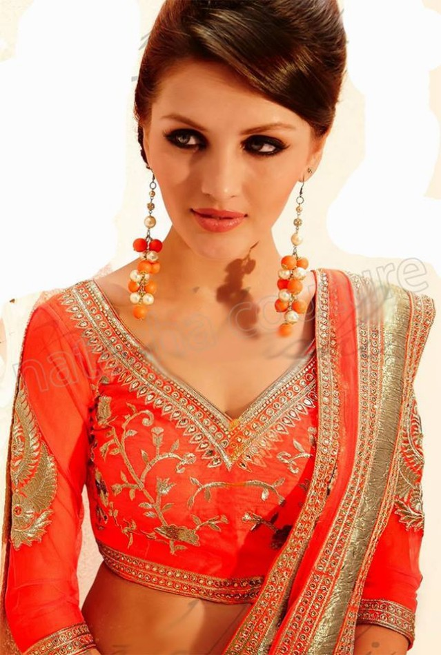 New-Fashion-Outfits-Bridals-Wedding-Brides-Wear-Lehenga-Choli-Sarees-Dress-by-Natasha-Couture-8