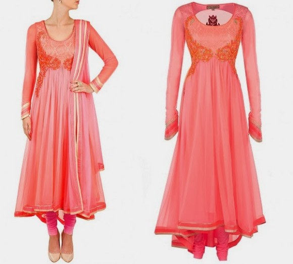 Anarkali-Wedding-Bridal-Frock-Suits-New-Fashion-Girls-Outfits-by-Designer-Gaurav-Gupta's-J-by-Jannat-8