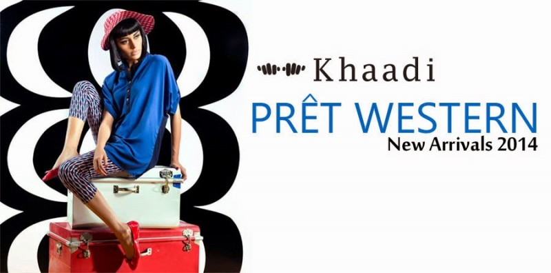Girls-Wear-Beautiful-Pret-Western-Tops-Shorts-Kurta-Tights-Outfits-New-Fashion-Dress-By-Khaadi-