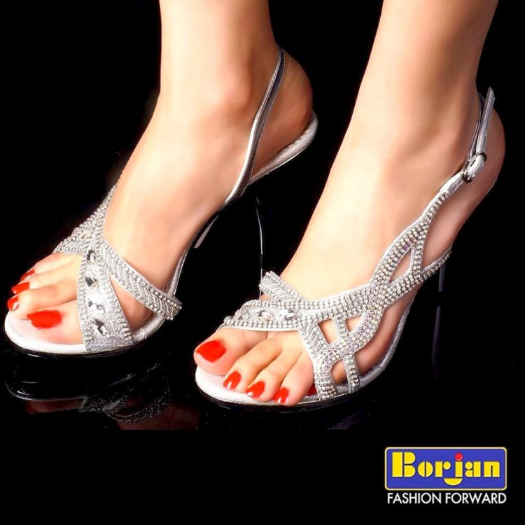 Wedding-Bridal-Brides-Footwear-Summer-New-Fashion-Shoes-for-Beautiful-Girls-by-Borjan-5
