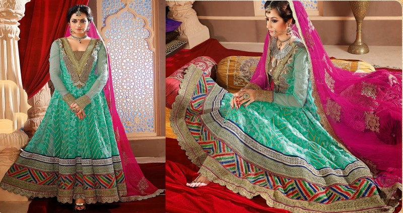 Beautiful-Girls-Wear-Long-Fancy-Anarkali-Churidar-Salwar-Suits-New-Fashion-Dress-1