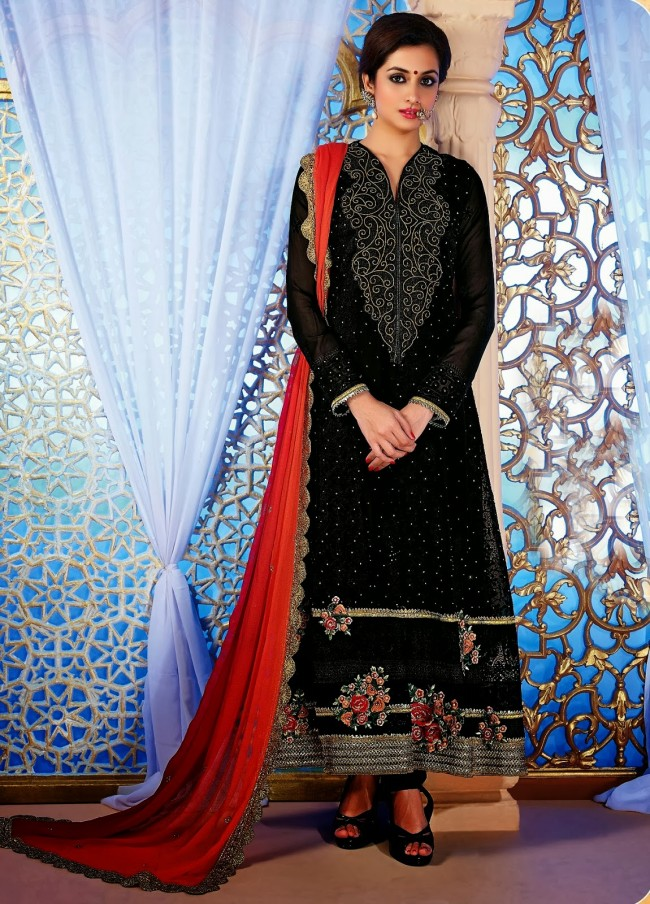 Beautiful-Girls-Wear-Long-Fancy-Anarkali-Churidar-Salwar-Suits-New-Fashion-Dress-12