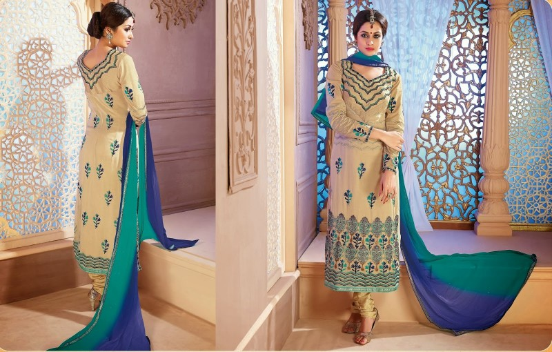 Beautiful-Girls-Wear-Long-Fancy-Anarkali-Churidar-Salwar-Suits-New-Fashion-Dress-5