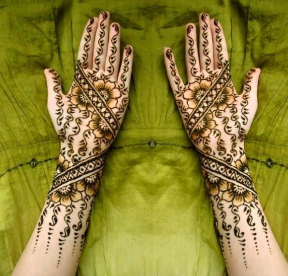 Indian-Pakistani-Beautiful-Mehndi-Designs-Photos-Image-Top-Ten-Best-Style-Mehendi-Pics-9