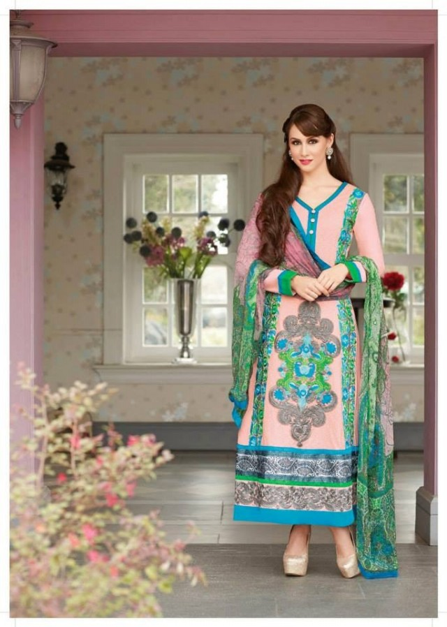 Shalwar-Kameez-Dress-Designs-Pakistani-Indian-New-Fashion-Girls-Women-Best-Salwar-Kamiz-9