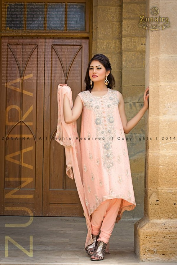 Beautiful-Girls-Women-Eid-Ul-Fitr-Wear-New-Fashion-Outfits-Dresses-by-Zunaira's-Lounge-1