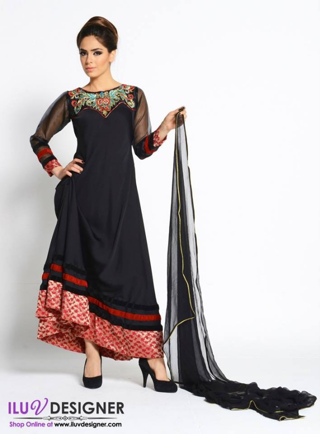 Beautiful-Girls-Women-Eid-Ul-Fitr-Wear-New-Fashion-Outfits-Dresses-by-Zunaira's-Lounge-3