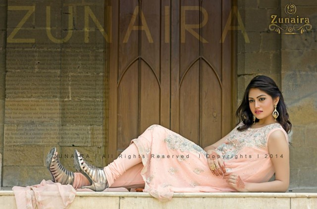 Beautiful-Girls-Women-Eid-Ul-Fitr-Wear-New-Fashion-Outfits-Dresses-by-Zunaira's-Lounge-